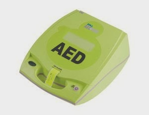 ORR Safety is proving First Aid and Emergency Response Equipment such as Automated External Defibrillator
