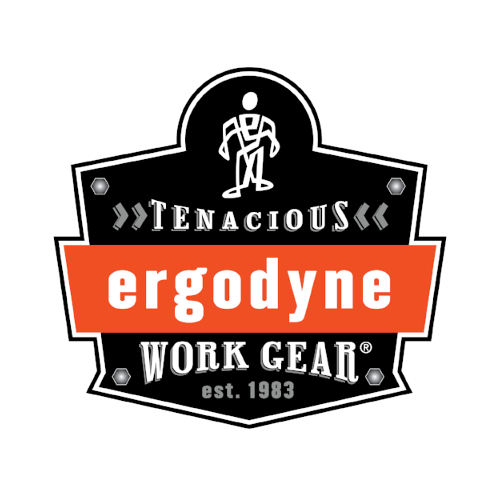 Ergodyne Work Clean and Safety Equipment Store with Technical Safety Products