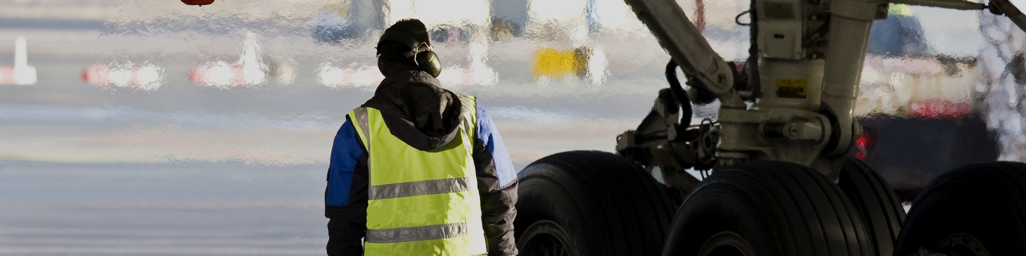 Safety Equipment Store and Protective Products in the Transportation Industry