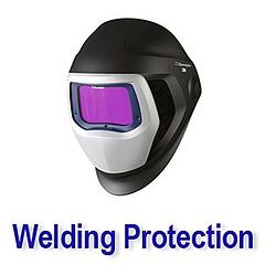 3M Welding Protection