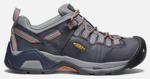 Keen Detroit XT (Steel Toe) low