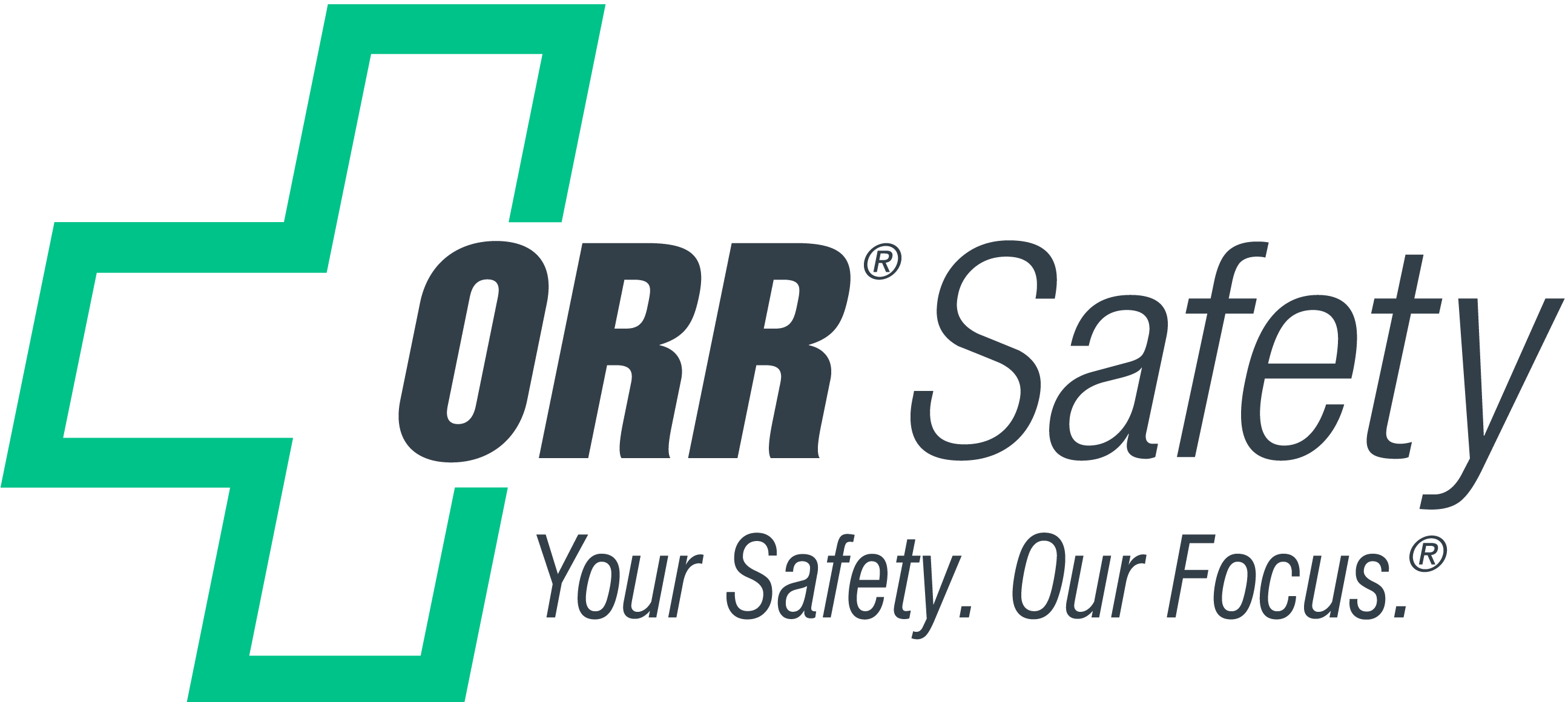 ORR Safety Logo