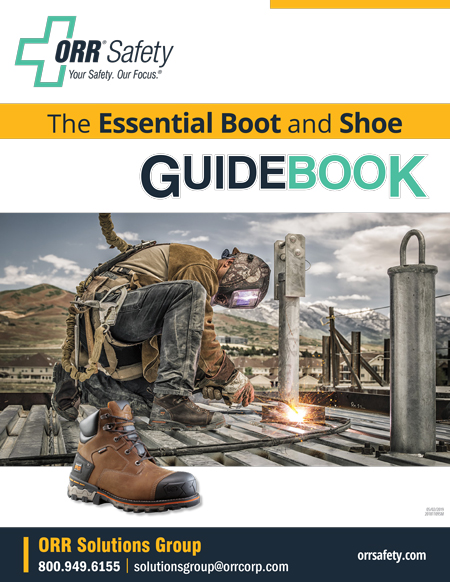 boot and shoe guidebook