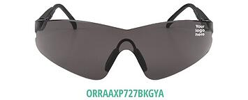 Safety Eyewear and Eye Protection Safety with RX Eyewear