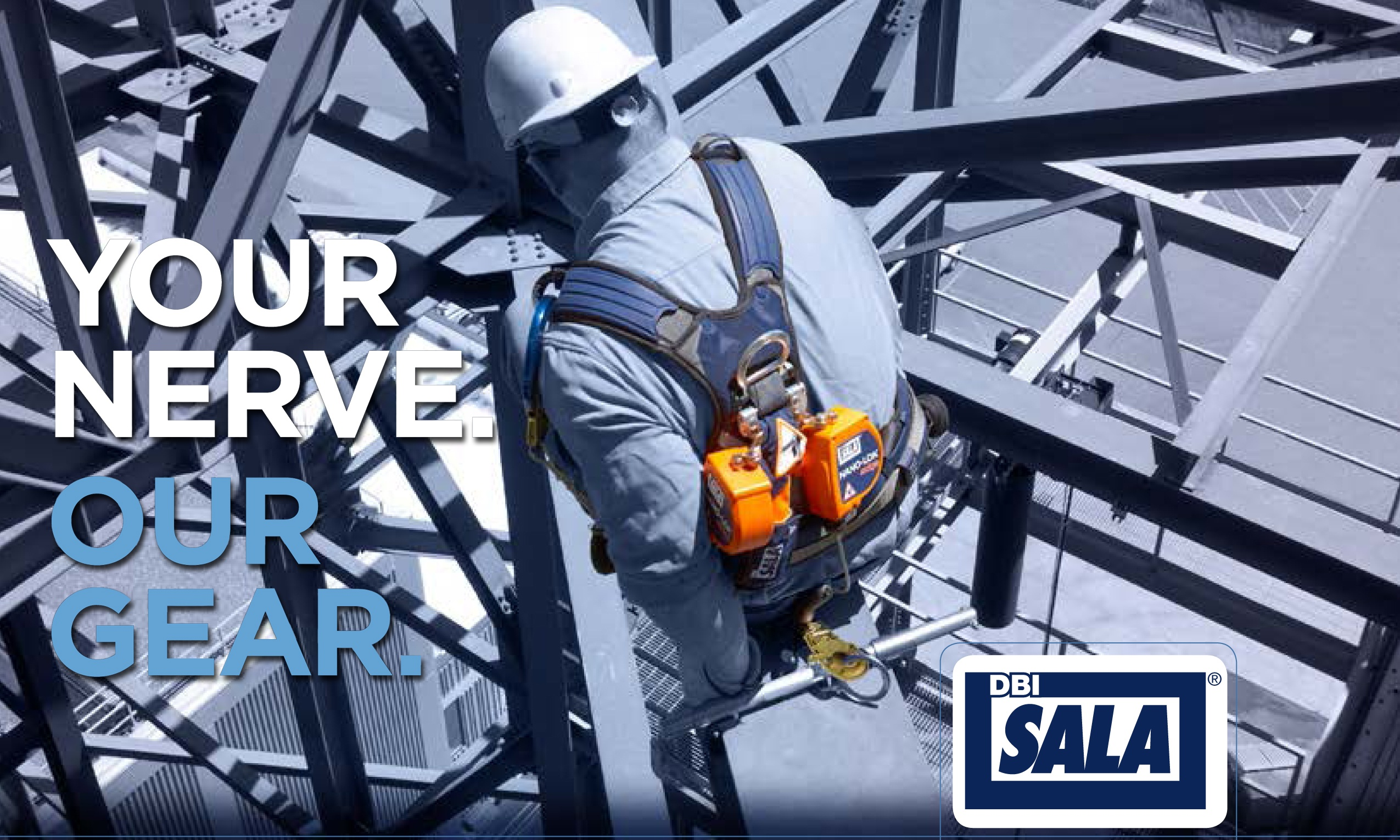 Capital Safety and ORR Safety PPE