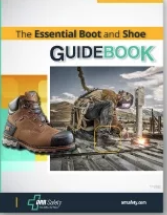 The Essential Boot and Shoe Guide Book