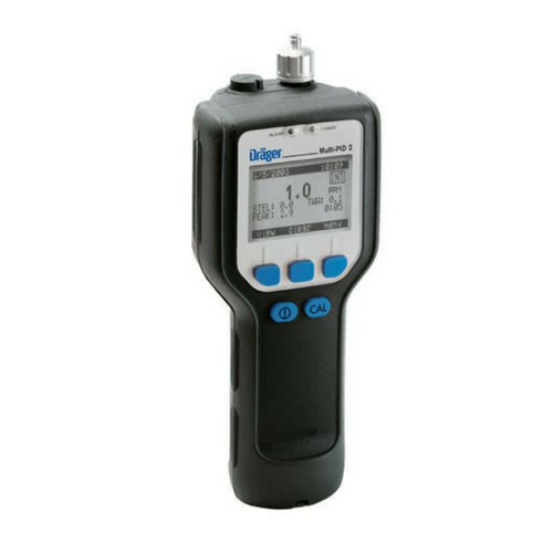 Photoionization and Exotic Gas Detectors