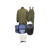 ARC FLASH CUSTOM KIT 40 CAL