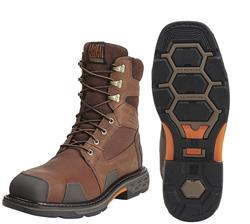 Ariat Overdrive Work Safety Boot