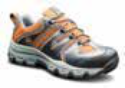 Athletics Safety Shoes and Boots