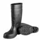 Rubber Boot Safety Shoes and Boots