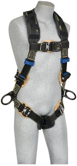 3M™ DBI-SALA® Delta™ Comfort Arc Flash Positioning/Climbing Harness