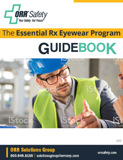Eyeware-guidebook