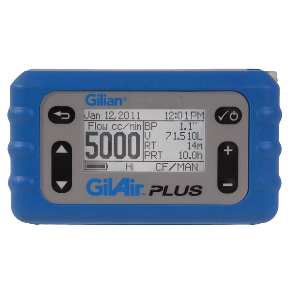 GILAIR PLUS AIR SAMPLING PUMP