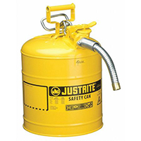 Oil and Gas Safety Equipment