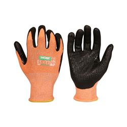 MORR™ Gear ANSI A6 Nitrile Coated Glove