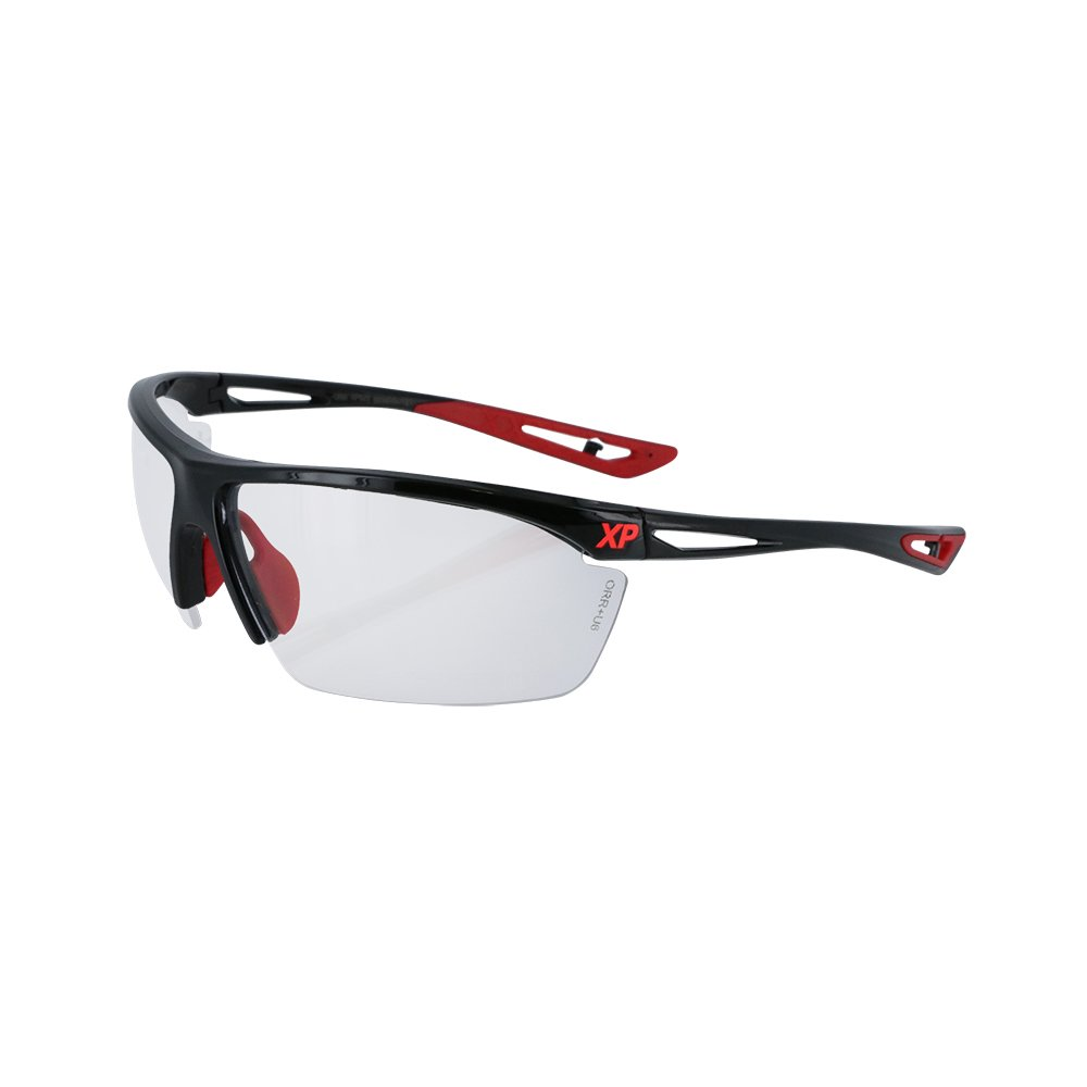 ORR XP525 Safety Eyewear with FOG FIGHTER™, Clear Lens