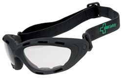 ORR XP800 Safety Goggles Clear Anti-Fog Lens