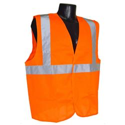 ORR Economy Class 2 Type R Mesh Safety Vest