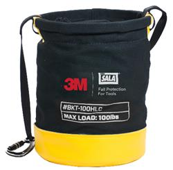 3M™ DBI-SALA® Safe Bucket 100 lb. Load Rated Hook and Loop Canvas