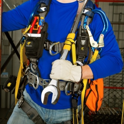Capital Fall Protection for Tools