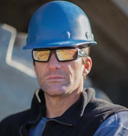 Honeywell Eye and Face Protection