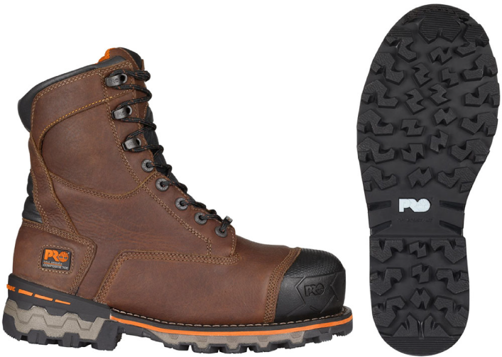 Timberland Insulated Waterproof Work Boot