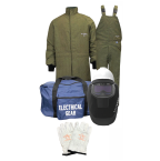 Arc Flash Custom Kit, 40 Cal