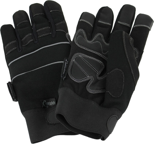 Insulated Gloves Waterproof