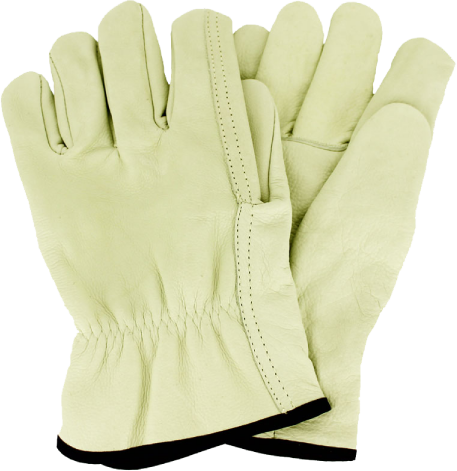Insulated Drivers Gloves