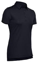 Moisture Wicking Polo Work Shirts